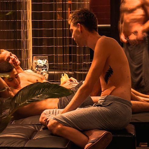 gay sauna nz