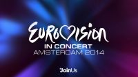 5 April 2014: <b>Eurovision in Concert</b> from Amsterdam