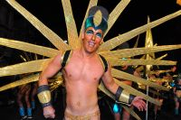 <b>Sydney Mardi Gras</b> 7 Feb - 3 Mar 2014