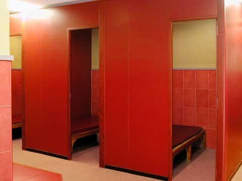 Maduro Gay Sauna Condal