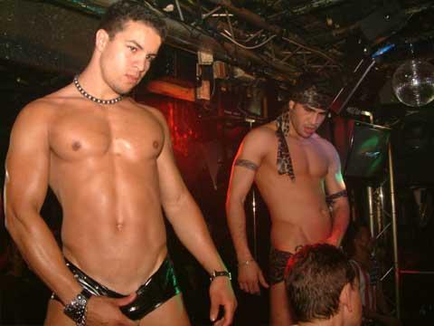 europoean gay websites