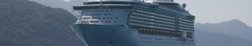 Atlantis Caribbean Cruise header