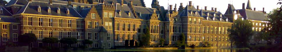 gay The Hague travel guide 2013
