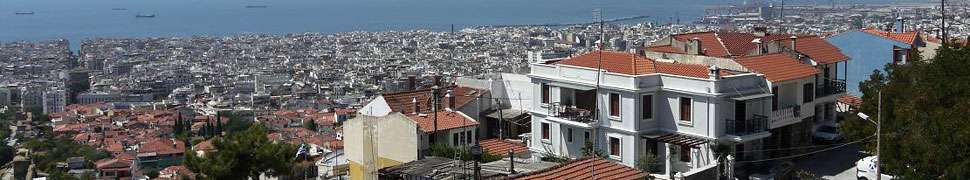 gay Thessaloníki travel guide 2013