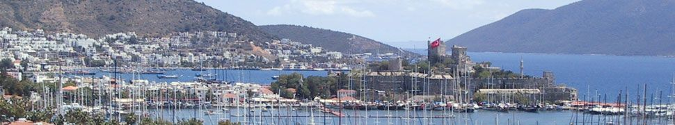gay Bodrum travel guide 2013