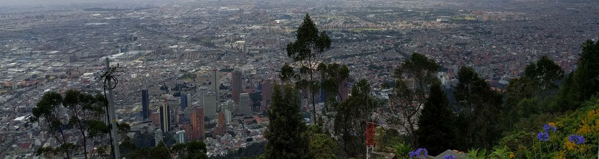 gay Bogota travel guide 2013