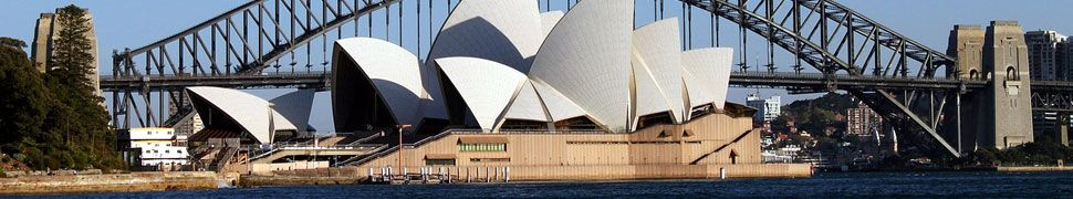 gay Sydney travel guide 2013