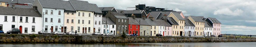 gay Galway travel guide 2013