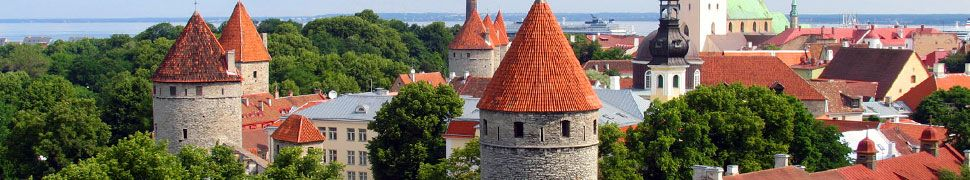 gay Tallinn  travel guide 2013