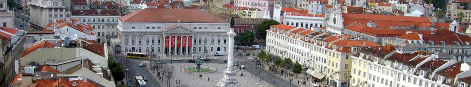 gay Lisbon travel guide 2013