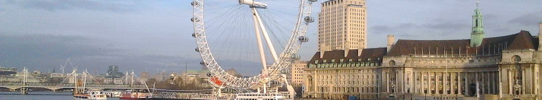 gay London travel guide 2013