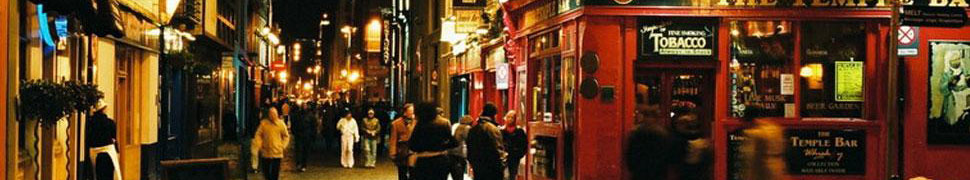 gay Dublin travel guide 2013