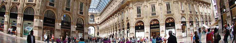 gay Milan travel guide 2013