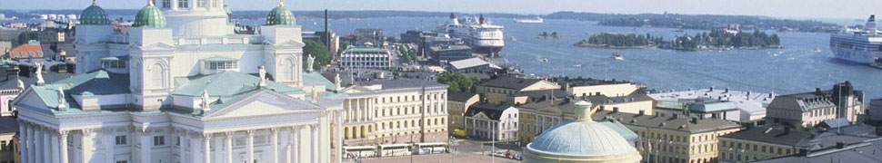 gay Helsinki travel guide 2013