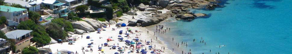 gay Cape Town travel guide 2013