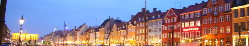 gay Copenhagen travel guide 2013