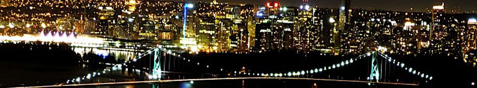 gay Vancouver travel guide 2013