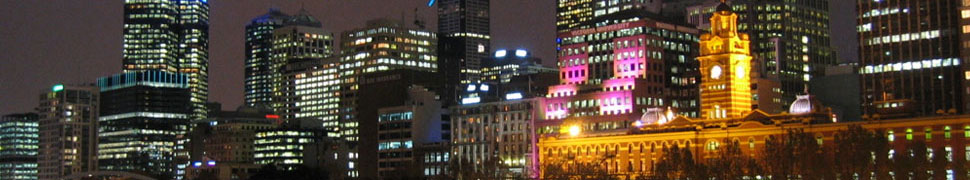 gay Melbourne travel guide 2013
