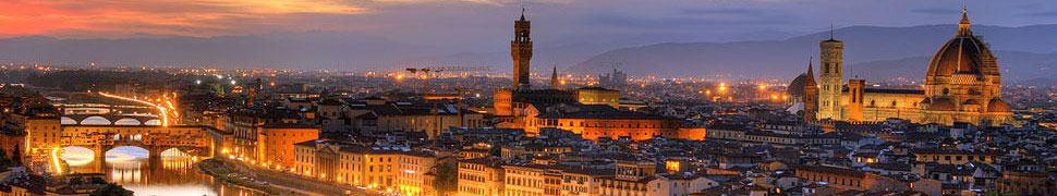 gay Florence travel guide 2013