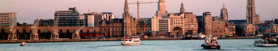 gay Antwerp travel guide 2013