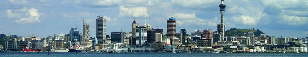 gay Auckland travel guide 2013