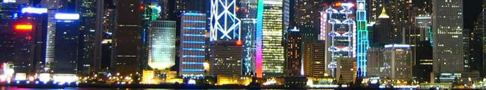 gay Hong Kong travel guide 2013