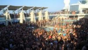 <b>Atlantis all gay cruise Barcelona Athens</b>