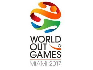 <b>4th World Outgames in Miami, USA</b>