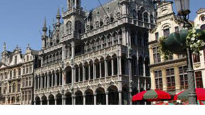 Antwerp gay 15 clubs, saunas and hotels Gay travel guide