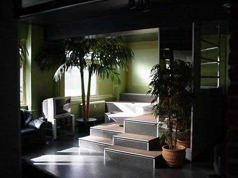 steam sauna berlin sauna. Black Bedroom Furniture Sets. Home Design Ideas
