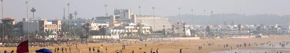 Agadir - Morocco - Africa - Spartacus Gay Map