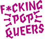 logo F*ng POP Queers