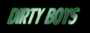 logo Club Dirty Boys