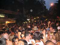 <b>Gay nightlife</b> in Rio