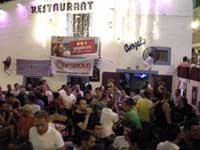 <b>Gay nightlife</b> in Ibiza