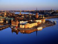 Nighttours <b>Malmö</b>: host city for 2013