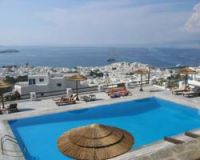 <b>Where</b> to stay, party and play in Mykonos