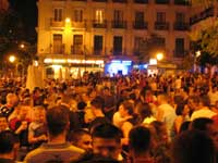 <b>Madrid</b> gay nightlife