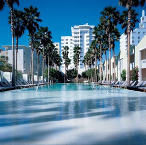 <b>Where</b> to stay in South Beach