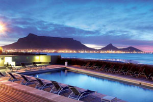 <b>Where</b> to stay in Cape Town?