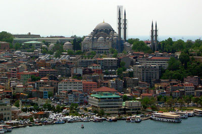<b>Istanbul</b> gay tourist guide