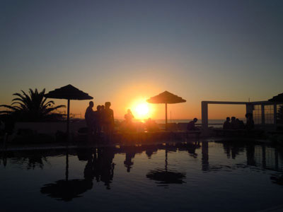 <b>Mykonos:</b> Where to stay, party and play!