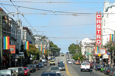 <b>San Francisco</b> gay guide