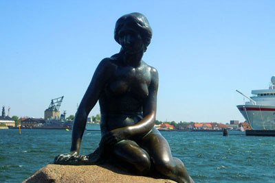 Copenhagen gay guide