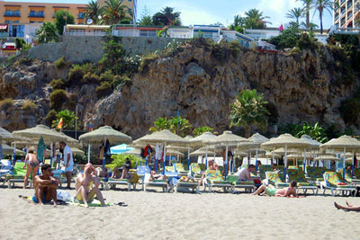<b>Torremolinos</b> gay guide