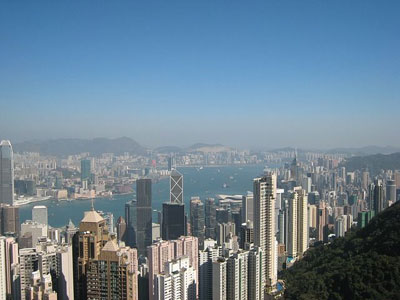<b>Hong Kong</b> gay tourist guide