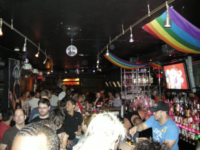 from Francisco gay clubs in new york city