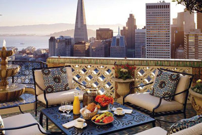 <b>Where</b> to stay in San Francisco