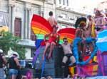 pictures of Gay Pride / Orgullo Madrid