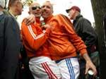 pictures of Queensday - Royal Inauguration